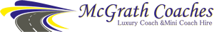 McGrath Coaches Website Under Construction